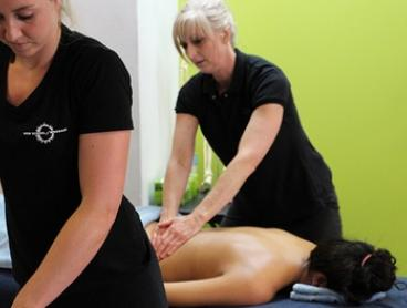 $20 for a One-Hour Student Massage at Australian College of Sport and Fitness (Up to $30 Value)