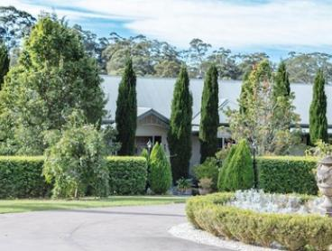Central Coast: Two-Night Luxury Suite Stay with Brekky and Wine for Two People at Avoca Valley Boutique Bed & Breakfast