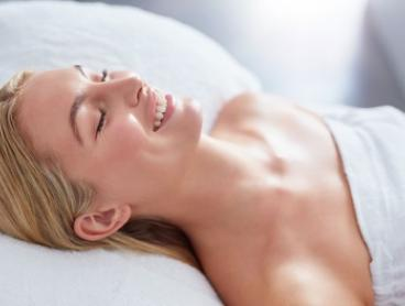 Ultrasound Treatment ($35) or Skin Rejuvenation Facial Package ($135) at Advanced Aesthetic Concepts (Up to $339 Value)