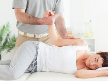 Chiropractic Package with Massage for One ($24) or Two People ($45) at Sydney Chiro Clinics, Multiple Locations