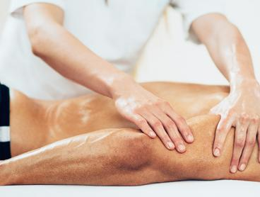 Treat Your Aching Muscles to an Hour-Long Professional Sports Massage in Hendra, Just $29 for One Visit or $49 for Two Visits (Valued Up To $180)