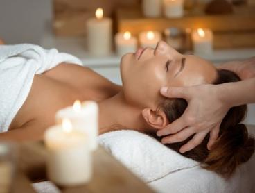 $45 for Pamper Package with Facial and Back Exfoliation with Massage at Beauty Unique Clinic (Up to $89 Value)