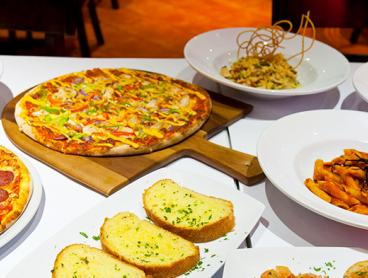 Modern Italian Dining Experience with Wine in Liverpool is Only $39 for Two People (Valued Up To $82)