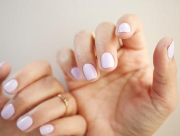$29 for SNS Nails or $55 to Add Gel Pedicure at Ava's Nails and Beauty (Up to $90 Value)