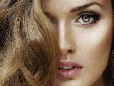 Eyebrow Makeover ($19) with Eyelash Tint ($29) or Eyelash Makeover ($49) at A New Do Hair N Beauty (Up to $110 Value)