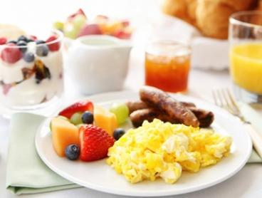 Full Buffet Breakfast for One ($16), Two ($30) or Four People ($60) at Armada Restaurant & Bar (Up to $100 Value)