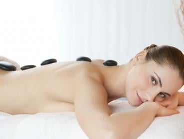 $65 for a 60-Minute Hot Stone Massage at Kambah Thai Massage And Beauty (Up to $120 Value)
