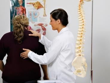 Chiropractic Package with Cellular Analysis for One ($25) or Two People ($35) at Aspire Chiropractic