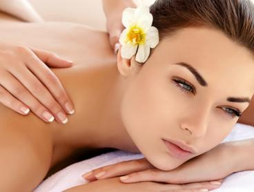 Pamper Packages with Sparkling in the CBD - 60-Minute Package from $79 for One Person, 90 Minutes from $119, 120 Minutes from $139 or 165 Minutes from $179 (Valued Up To $430)