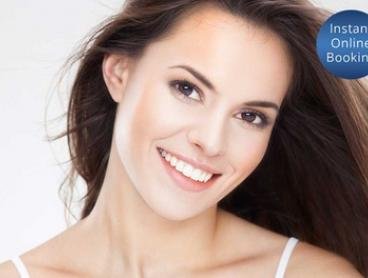 Microdermabrasion ($29) + Deep ($49) or Expert Cleansing Facial ($59) at A Beauty Experience (Up to $149 Value)