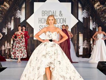 Grab Your Entry Ticket to the Bridal and Honeymoon Showcase in Sydney on 25 or 26 August - Just $12 Per Person (Value $25)