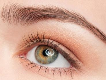 Semi-Permanent Cosmetic Tattoo: Brow Feathering ($189) or Ombre Brows ($239) at Allure Studio (Up to $550 Value)