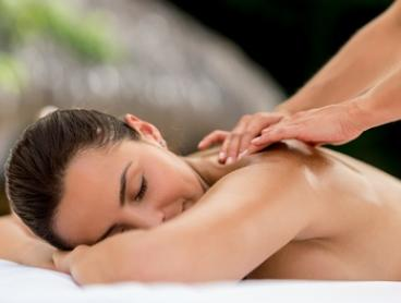 Full-Body Massage and Reflexology for One ($59) or Two People ($115) at Aromatic Wood Thai Massage (Up to $280 Value)