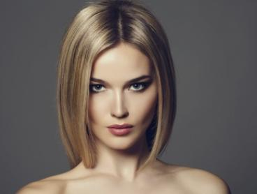 Keratin Hair Smoothing Treatment ($79) with Style Cut ($99) at Gosh Hair & Beauty (Up to $287 Value)