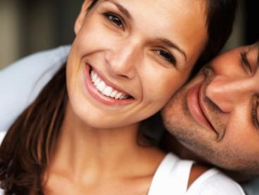 Zoom Teeth Whitening + Clean and Scale for One ($269) or Two People ($538) at Tooth Crusader