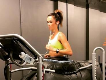 AlterG Anti-Gravity Treadmill®: One ($19) or Three Sessions ($57) at 4D Active (Up to $270 Value)