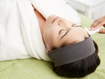 Arm or Head Massage with 45- ($29) or 60-Min Facial ($39) at 1st Lady Health & Beauty, Two Locations (Up to $120 Value)