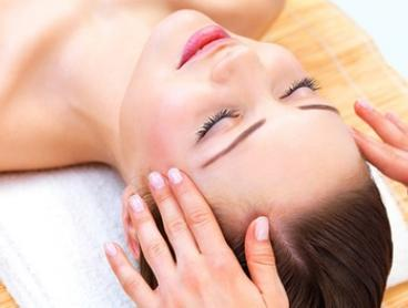 Pamper Package with Resurfacing Treatment ($59) or Deluxe Caviar Facial ($69) at Advanced Natural Beauty and Spa Centre