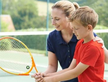 Five Sessions of Cardio Tennis ($39) or Eight Sessions of Junior Tennis ($79) with Excel Tennis (Up to $140 Value)