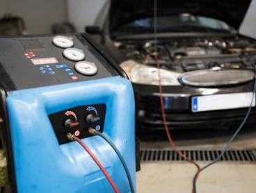 $89 for an Air Conditioning Re-Gas Service at Melli Mechanical (Up to $220 Value)