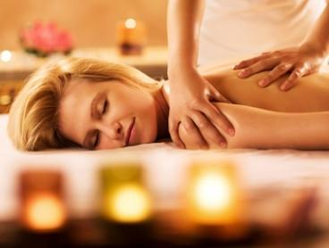 Two-Hour Deluxe Pamper Package for One ($79) or Two People ($149) at Adelaide Healing Energy Centre (Up to $340 Value)