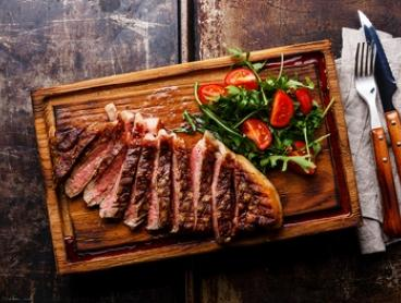 55% off Three-Course Meal with Wine at Albion Hotel Dandenong