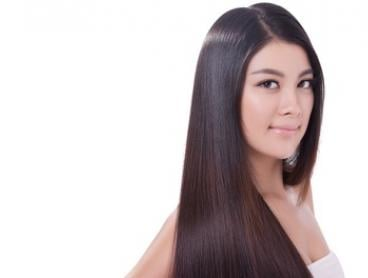 Keratin Complex Treatment ($99) wity Style Cut and Blow-Dry ($119) at Hair Valley (Up to $245 Value)