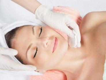 Dermalux Facial ($49) with Non-Surgical Face Lift ($99) at Anais Beauty and Body Clinic (Up to $280 Value)