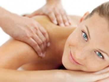 Massage: Thai Classic or Thai Oil $49, Oil Hot Stone $59, or BNS $39 + Foot $49 or Back Scrub $59 at Swan Massage & Spa