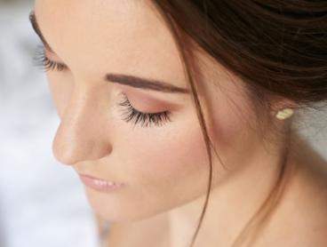 Silk or Synthetic Lash Extensions ($59), $69 to Add Brow Wax & Tint at Amazing Eyelashes, 2 Locations (Up to $195 Value)