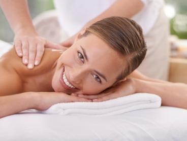 Three-Treatment Pamper Package for One ($59) or Two People ($99) at Aussina Natural Health Centre (Up to $376 Value)