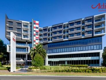 Baulkham Hills, Sydney: One or Two Nights for Two People with Late Check-Out at Adina Apartment Hotel Norwest