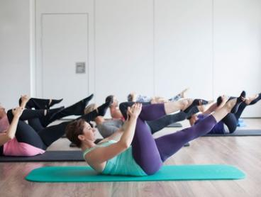 Five Pilates or Fitness Classes for One ($29) or Two ($49) at Bow Gym, Rosebery (Up to $250 Value)