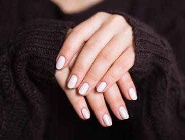 SNS or Shellac Manicure or Shellac Pedicure ($25), or Shellac Mani-Pedi ($35) at Shen Nail Palace (Up to $70 Value)