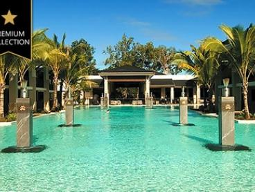 Port Douglas: 5-Night Tropical Escape for Two or Four People with Netflix at 5* 5 Star Port Douglas Apartments