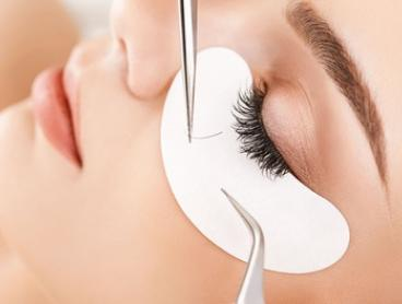 Full Set of Eyelash Extensions - One ($49) or Two ($95) Sessions at Core Health Centre (Up to $278 Value)
