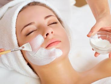 Facial and Massage Packages