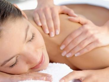 90-Minute Relaxation Massage for One ($69) or Two People ($138) at Mud Me Beauty (Up to $240 Value)