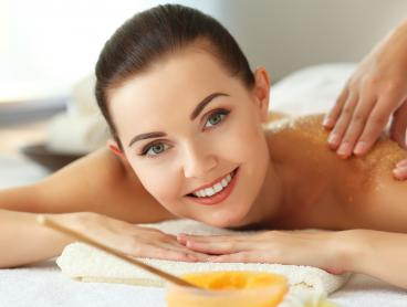 90-Minute Pamper Package at Ladies-Only Salon