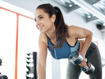 Two-Week Unlimited Gym and Class Membership