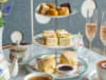 High Tea Experience & Sparkling - Save up to $41!