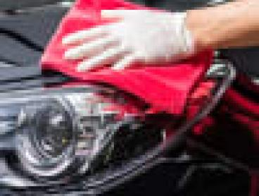 Your Choice of Professional Car Cleaning Packages