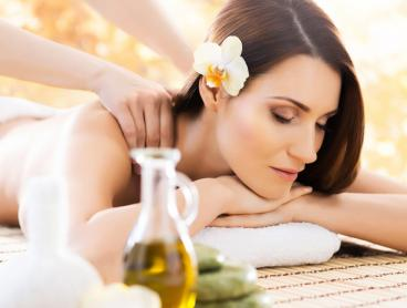 80-Minute Harmony Spa Pamper Package