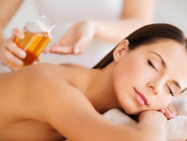 One-Hour Student Myotherapy or Aromatherapy Massage