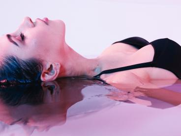 Float Tank Sessions