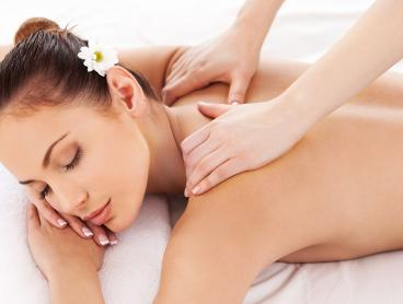 Massage and Pamper Packages - Three Locations