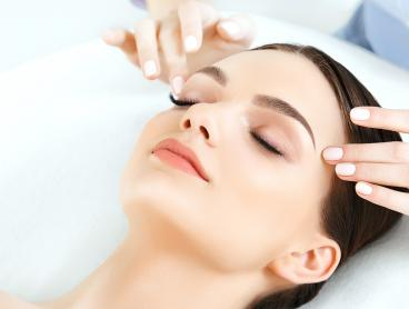 Treat Your Visage to Alchemy's Signature Hydrabrasion Treatment - Up to 74% Off!