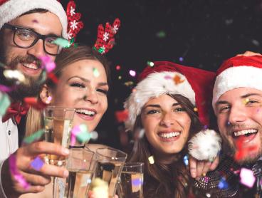 Save up to 42% on a Christmas Cruise with Free-Flowing Drinks, Buffet and More!
