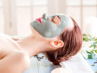 Organic Pamper Package in Ryde - Save up to 68%!