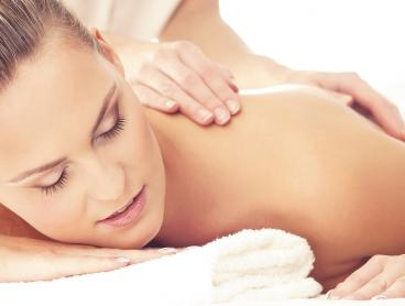 Two-Hour Pamper Package in the CBD From $59 or Upgrade to Bring a Friend!